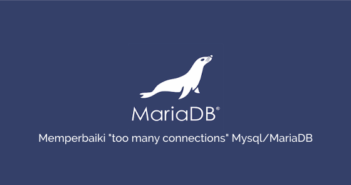 fix-too-many-connection-mysql